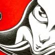 0203-The-Red-Series-No-39-By-Lyonn-Redd-Copyright-By-LYONN-REDD-ARTIST-LyonnreddCom-A-D1504-1024x410-Original-For-Sale-Q50