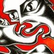 0203-The-Red-Series-No-40-By-Lyonn-Redd-Copyright-By-LYONN-REDD-ARTIST-LyonnreddCom-A-D1504-1024x410-Original-For-Sale-Q50