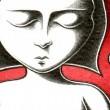 0203-The-Red-Series-No-52-By-Lyonn-Redd-Copyright-By-LYONN-REDD-ARTIST-LyonnreddCom-A-D1504-1024x410-Original-For-Sale-Q50