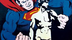 0501-David-And-Superman-By-Lyonn-Redd-Pop-Art-Copyright-By-LYONN-REDD-ARTIST-LyonnreddCom-B-D1504-1024x741-Q50